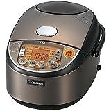 象印 IH炊飯器5.5合 ステンレス NP-VL10-TD