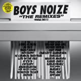 The Remixes 2004-2011 [Vinyl LP]