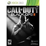 Call of Duty: Black Ops II - Xbox 360 ~ Activision Inc.
