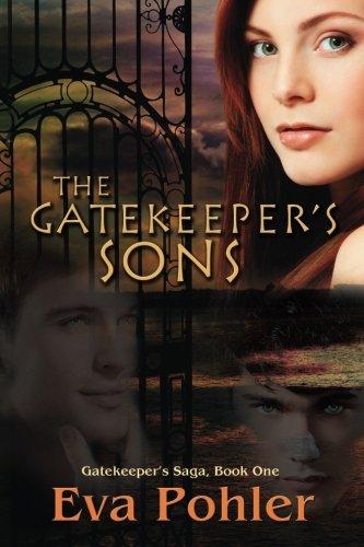 Book: The Gatekeeper's Sons (The Gatekeeper's Trilogy, #1) by Eva Pohler