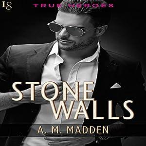 Stone Walls Audiobook