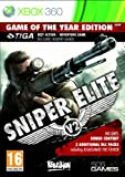 Sniper Elite V2 Game of the Year 2013 (Xbox 360)