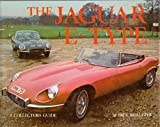 img - for Jaguar E Type: A Collector's Guide book / textbook / text book