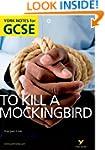 To Kill a Mockingbird: York Notes for...