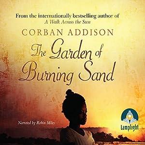 The Garden of Burning Sand Audiobook