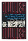 Dulles (0340224541) by Mosley, Leonard