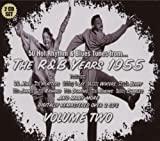 echange, troc Various - The R & B Years 1955 Vol.2