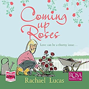 Coming Up Roses Audiobook