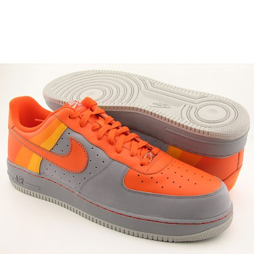Nike Air Force 1 Low Gray New Shoes Mens 12.5