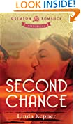 Second Chance (Crimson Romance)