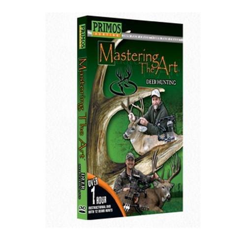 Primos Hunting Calls Mastering The Art Deer Instructional Dvd