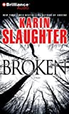 Karin Slaughter Broken (Will Trent)