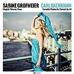 Baermann: Complete Studies for Clarin...
