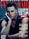 VANITY FAIR Magazine (Subscription) 12 issues / 1 Year