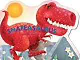 img - for Shapeasaurus book / textbook / text book