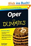 Oper f�r Dummies (Fur Dummies)