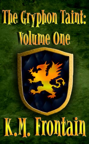 Images of the Gryphon Chronicles Book 4