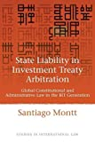 img - for State Liability in Investment Treaty Arbitration: Global Constitutional and Administrative Law in the BIT Generation (Studies in International Law) book / textbook / text book