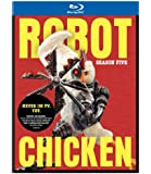 Robot Chicken: Season 5 [Blu-ray]