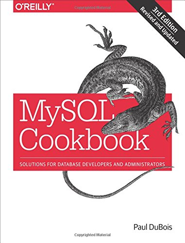 Download MySQL Cookbook: Solutions for Database Developers and Administrators
