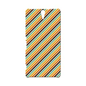G-STAR Designer Printed Back case cover for Sony Xperia C5 - G2546