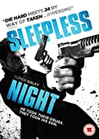 Sleepless Night - Subtitled