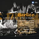 Berlioz : La Damnation de Faust - La Mort de Cléopâtre