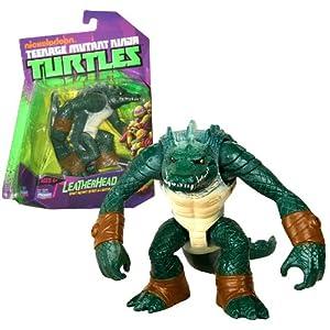 Playmates year 2013 nickelodeon teenage mutant ninja turtles 4 inch