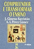 img - for Compreender e Transformar o Ensino (Em Portuguese do Brasil) book / textbook / text book