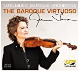 The Baroque Virtuoso
