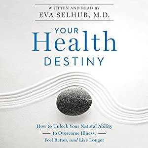 Your Health Destiny Audiobook