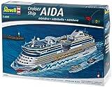 1/400 客船AIDA (diva, bella, luna) (R05200)