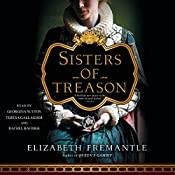 Sisters of Treason | [Elizabeth Fremantle]