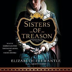 Sisters of Treason Audiobook