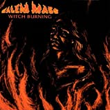 Witch Burning by Salem Mass (1999) Audio CD