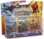 Skylanders Giants-Pack - Scorpion Str...