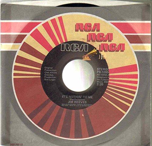 Jim Reeves - It