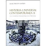 Historia universal contemporánea, vol. 2: De la primera guerra mundial a nuestros días (Ariel Historia)