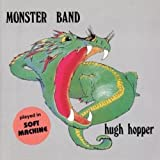 Monster Band by HOPPER,HUGH (2013-03-26)