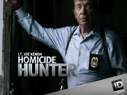 Lt joe kenda life amazon com homicide hunter lt joe kenda season 1