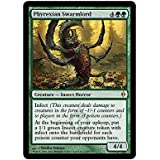 Magic: the Gathering - Phyrexian Swarmlord - New Phyrexia