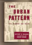 img - for Urban Pattern, The City Planning and Design book / textbook / text book