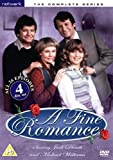 A Fine Romance: The Complete Series [DVD]