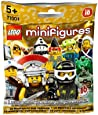 Lego Minifigures Series 10 Foil Pack (1 Mini-figure)