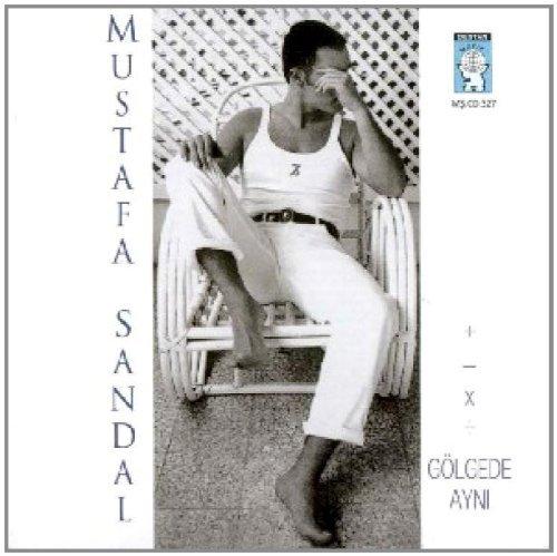Jesse Powell You Mp3 Download: Mustafa Sandal CD Covers