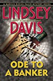 Ode to a Banker (0892967404) by Davis, Lindsey