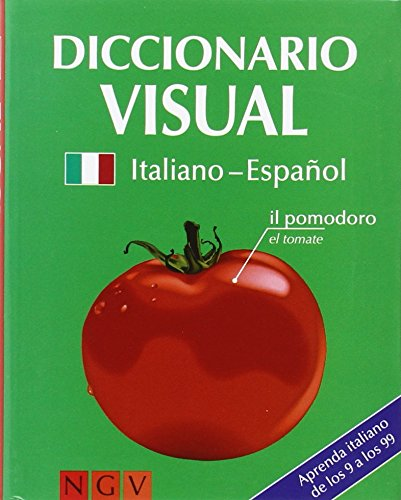 DICCIONARIO VISUAL ITALIANO - ESPAÑOL