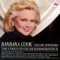 Oscar Winners-A Tribute to Oscar Hammerstein (Barbara Cook)