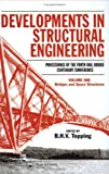 img - for Developments in Structural Engineering book / textbook / text book