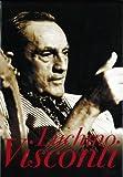 ルキーノ・ヴィスコンティ DVD-BOX ( イノセント / ルードウィヒ 完全復元版 / 熊座の淡き星影 )